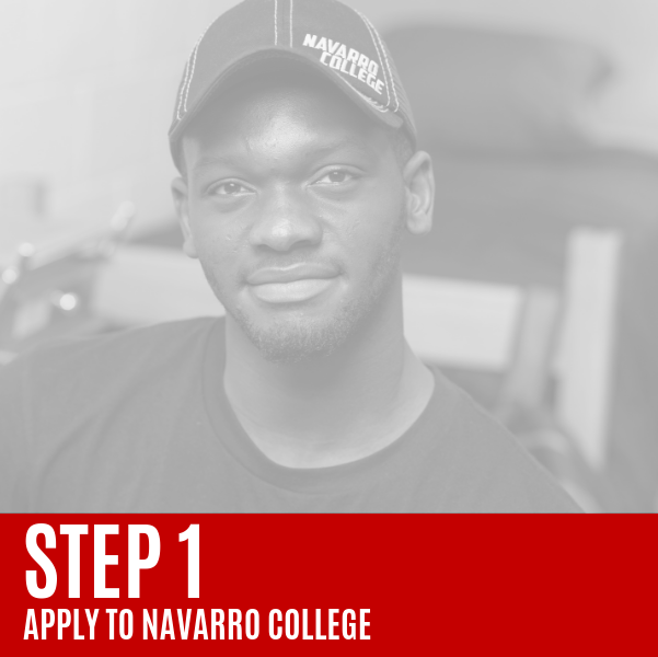International Step 1 admission